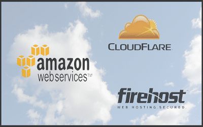 Top 10 Cloud Service Providers