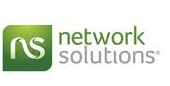 network solutions domaining