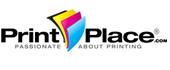 print place logo