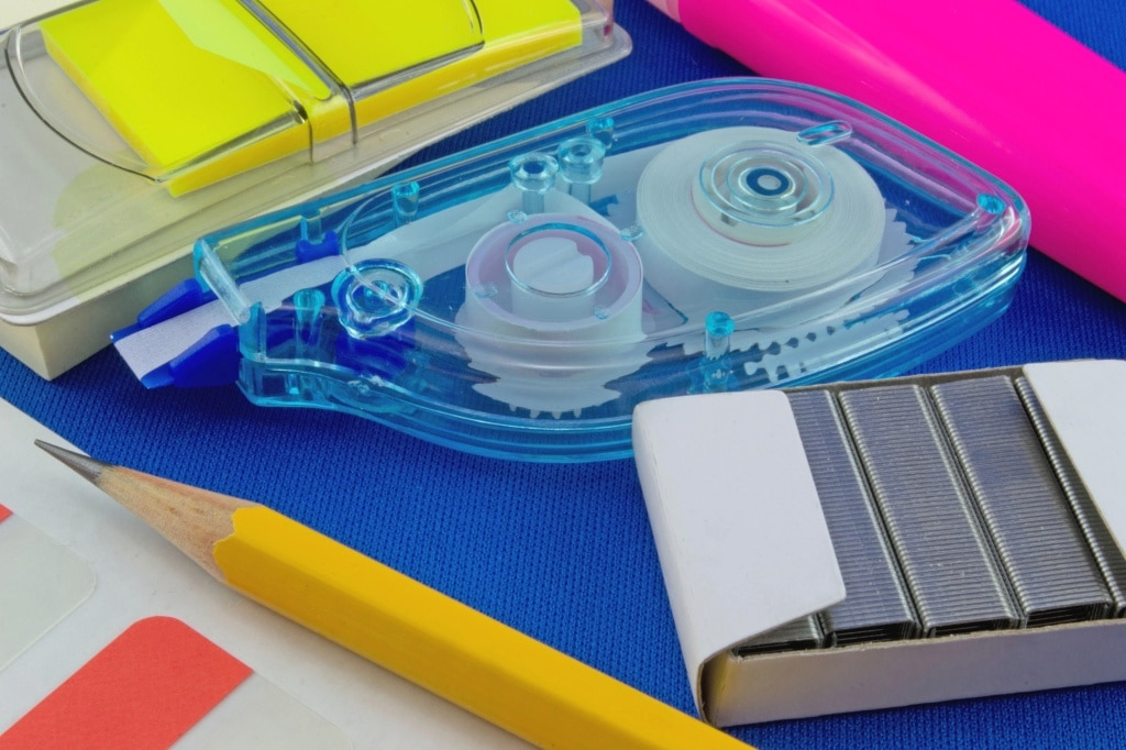 The Top 10 Office Supplies Websites