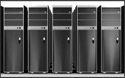 Top 7 Dedicated Server Providers